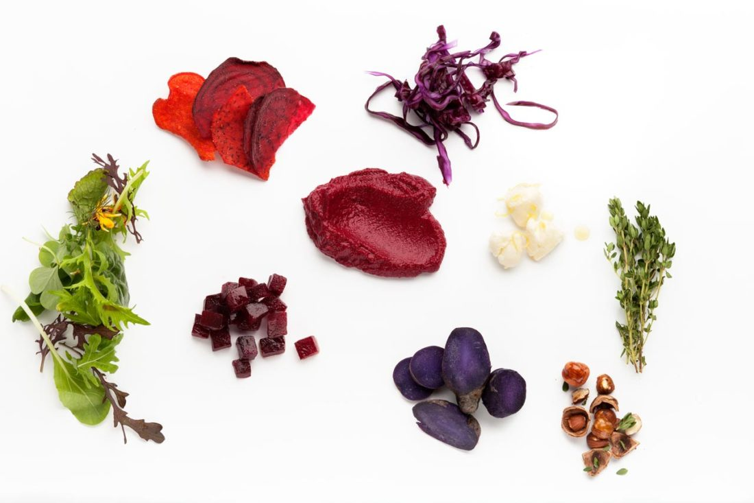 , Organic Glamour Food Collection, Telse Bus